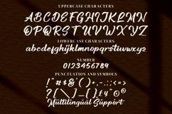 Austyke - Modern Script Font Product Image 6