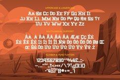 Web Font Upshaw Product Image 4