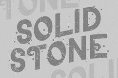 Web Font Upswood Font Product Image 2