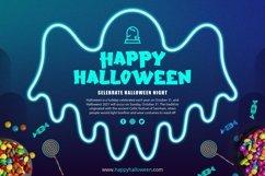 Web Font Vamps Night - Halloween Display Font Product Image 6