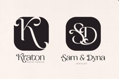 Mick Kelly - Beauty font Product Image 5