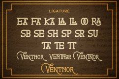Ventnor Product Image 4