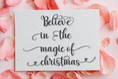 Magical Script Font Product Image 4