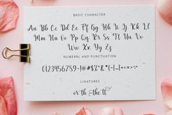 Magical Script Font Product Image 6