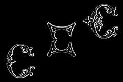 Victorian Alphabets C Product Image 2