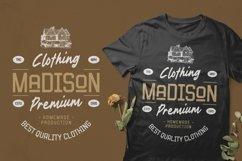 Web Font Vinnson Product Image 3