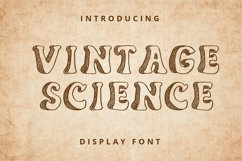 Vintage Science Product Image 1