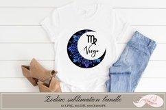 Zodiac sublimation bundle, sublimation zodiac signs Product Image 5