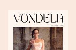 Mick Kelly - Beauty font Product Image 6
