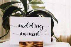 Waiting | Romantic Script Font Product Image 4
