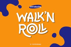 Walk N Roll Product Image 1