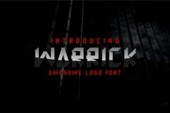 Warrick Product Image 1