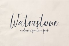 Waterstone Product Image 1