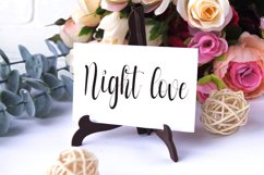 Wedding Celebrities - Beautiful Script Font Product Image 3