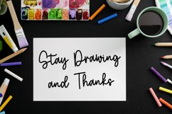 Wedding Handmade - Sweet Handwritten Font Product Image 2
