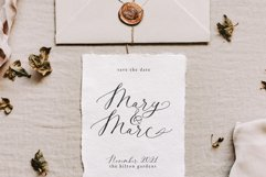 Alysar - Modern Calligraphy Script Font Product Image 6