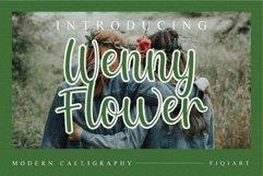 Wenny Flower Product Image 1