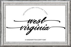 West Virginia Product Image 2