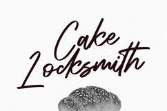 Westclock Script Font Product Image 6
