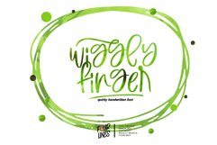 Wiggly Finger Product Image 1