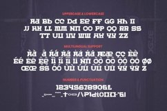 Web Font Willuide Product Image 3