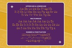 Web Font Wimpey Font Product Image 2