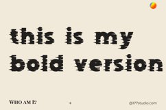 WIND CREEK Font Product Image 2