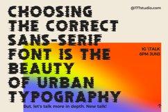 WIND CREEK Font Product Image 4