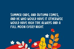 Winsome Autumn Product Image 4