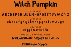 Witch Pumpkin Product Image 2