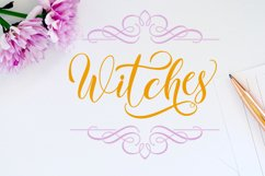 Witches Product Image 1