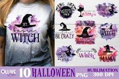 Halloween Sublimation Bundle | Halloween PNG Product Image 1