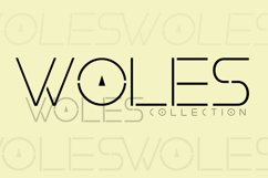 woles collection Product Image 1