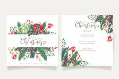 Wonderful Christmas | A Beautiful Christmas Script Font Product Image 6
