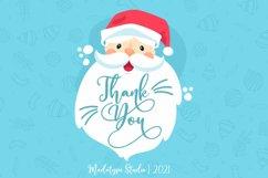 Wonderful Christmas | A Beautiful Christmas Script Font Product Image 4