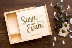 Love Swash Script Font - Wonderful September Product Image 3