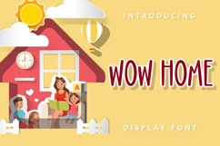 Wow Home Product Image 1