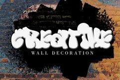 Wushand Graffiti Product Image 2