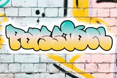 Wushand Graffiti Product Image 5