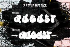 Wushand Graffiti Product Image 6