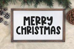 Winter Welcome - Fun Handwritten Font Product Image 4