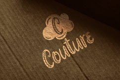 Yellow Mustard - Handlettering Font Product Image 6