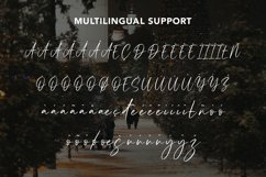Yesterday - Beauty Calligraphy Font Product Image 5