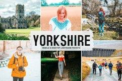 Yorkshire Mobile & Desktop Lightroom Presets Product Image 1