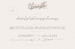Yuanytta Signature Script Product Image 2