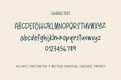 Zeitoon Sans Product Image 6