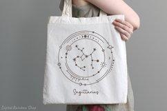 Constellation svg bundle
