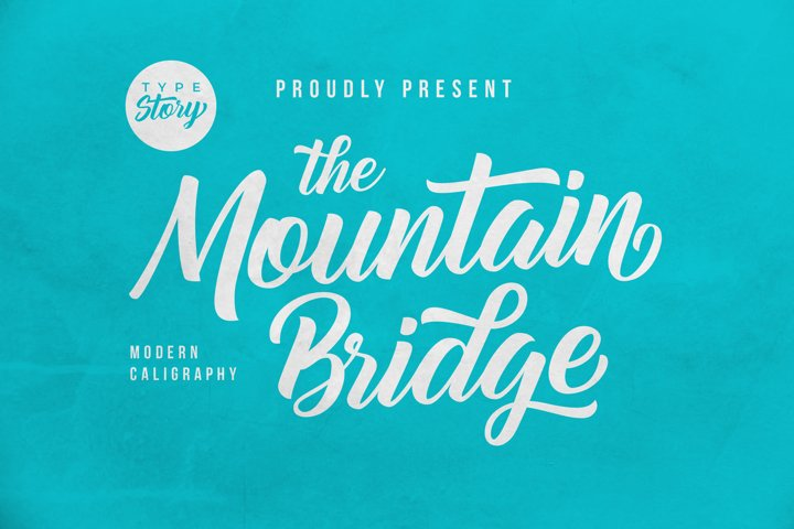 Mountain Bridge