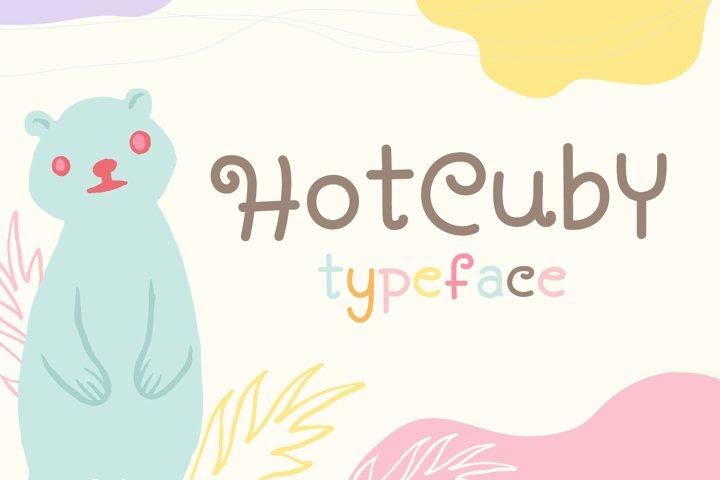HotCuby