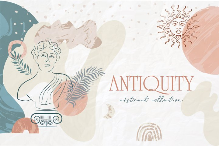 Antiquity Collection